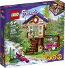 LEGO Friends La maison dans la forêt 41679