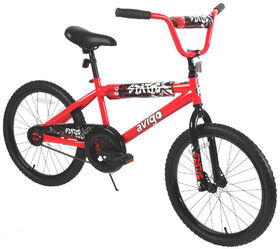 Avigo - Bicyclette Static de 20 po (50,8 cm).