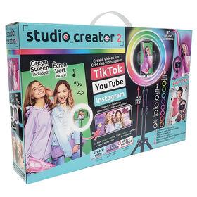 Studio Creator Ensemble de Créateur Vidéo 2