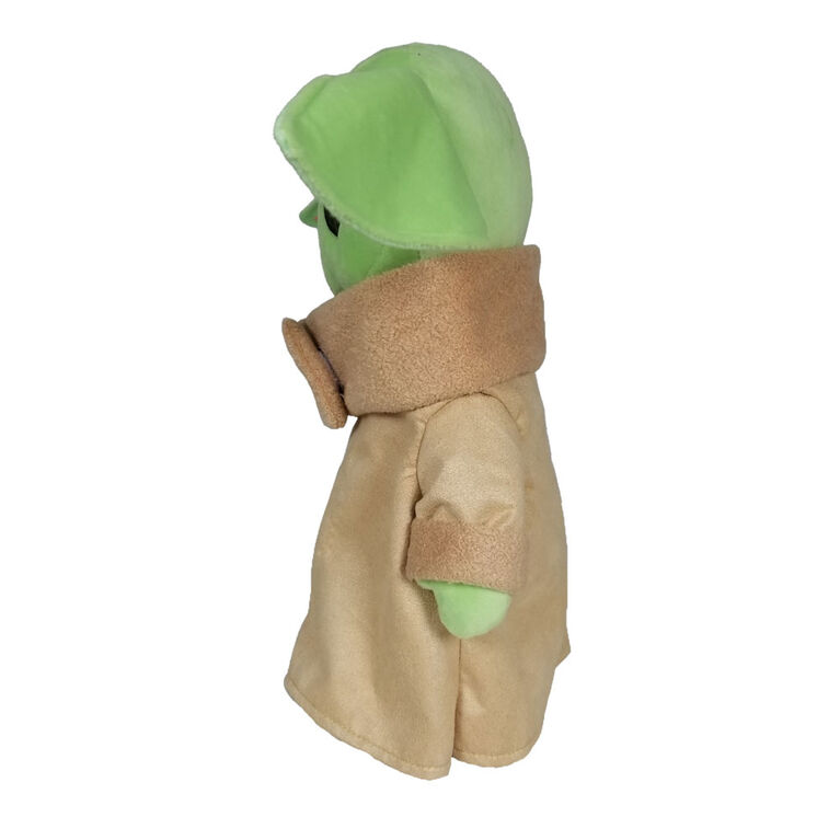 Star Wars The Child Grandeur Nature Peluche (Baby Yoda)