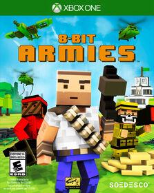XBOX1-8-BIT ARMIES Collector's Edition
