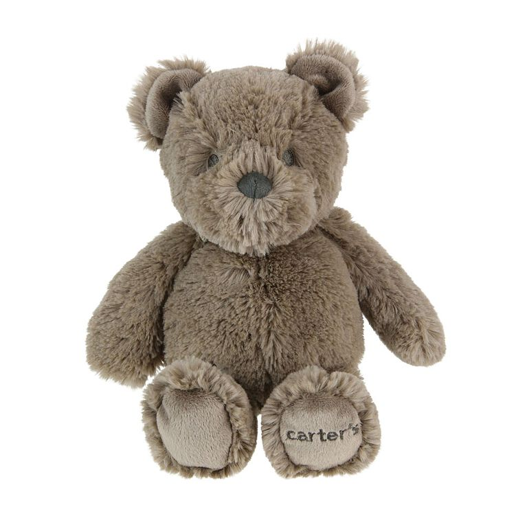 Carter's Plush Bear