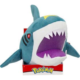 Pokémon 12 inch Plush - Sharpedo