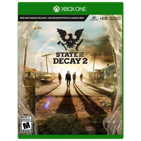 Xbox One - State of Decay 2