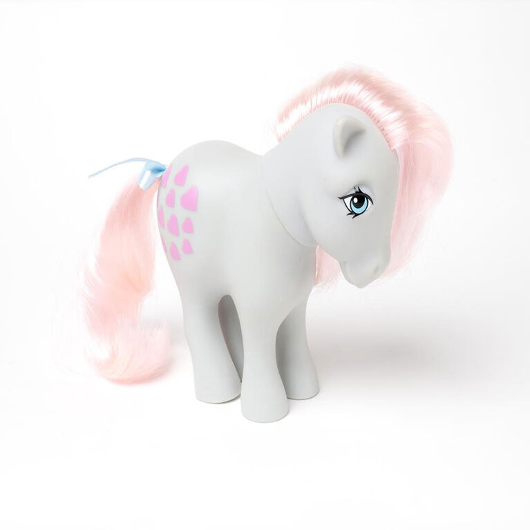 My Little Pony 35th Anniversary Collector Ponies - Snuzzle - R Exclusive