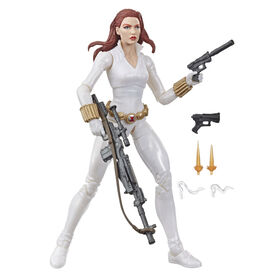 Marvel Legends Series, figurine de Black Widow : Deadly Origin - R Exclusif