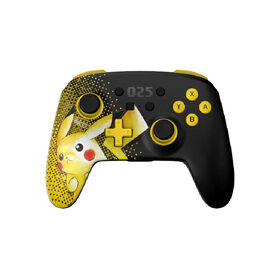 Switch Controller Pikachu 25 Anniversary
