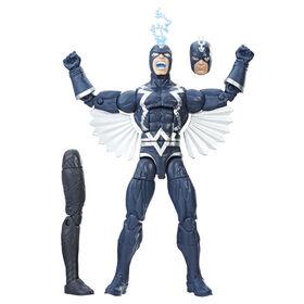 Marvel Black Panther - Figurine Marvel's Black Bolt de 15 cm.