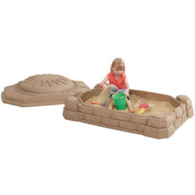 Step2 - Naturally Playful - Sandbox