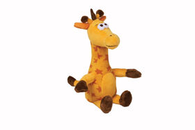 Animal Alley 6 inch Geoffrey
