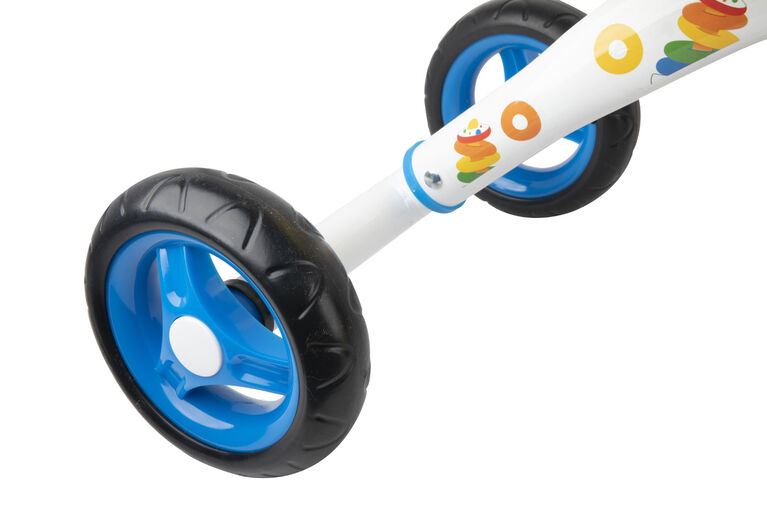 Tricycle Rock-a-Stack de Fisher Price