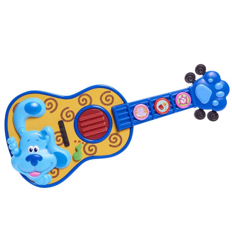 Guitare d'Accompagnement de Blue's Clues & You!