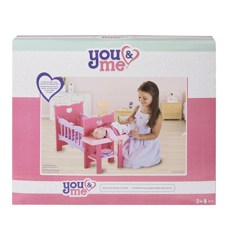 You & Me - All in One Nursery Centre