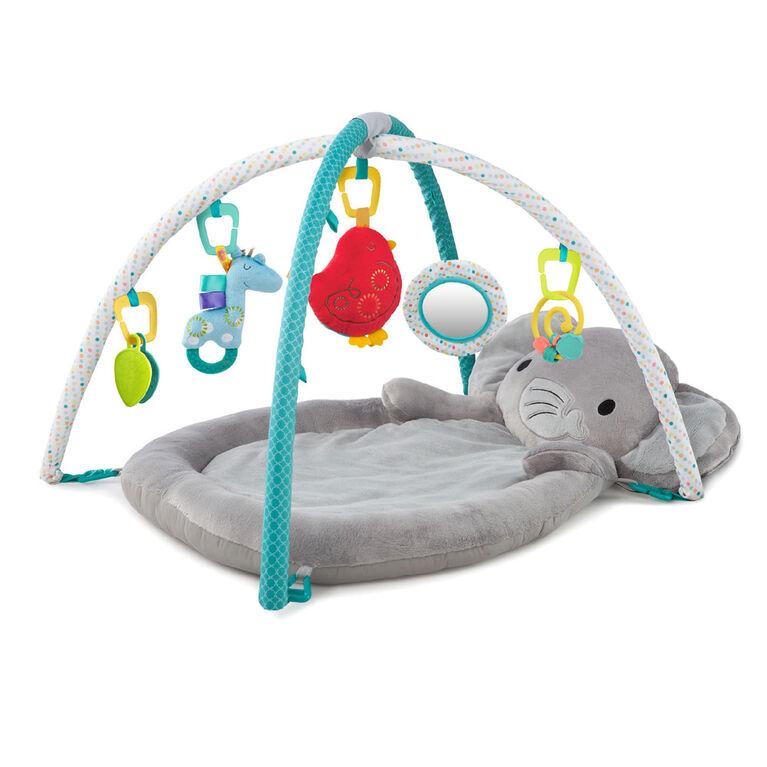 Comfort & Harmony™ - Enchanted Elephants Activity Gym™