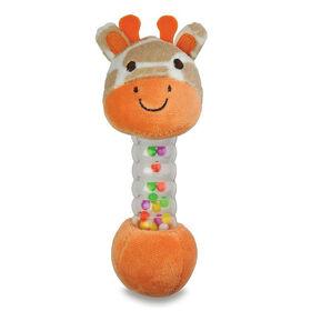 Carter's Giraffe Hand Rattle