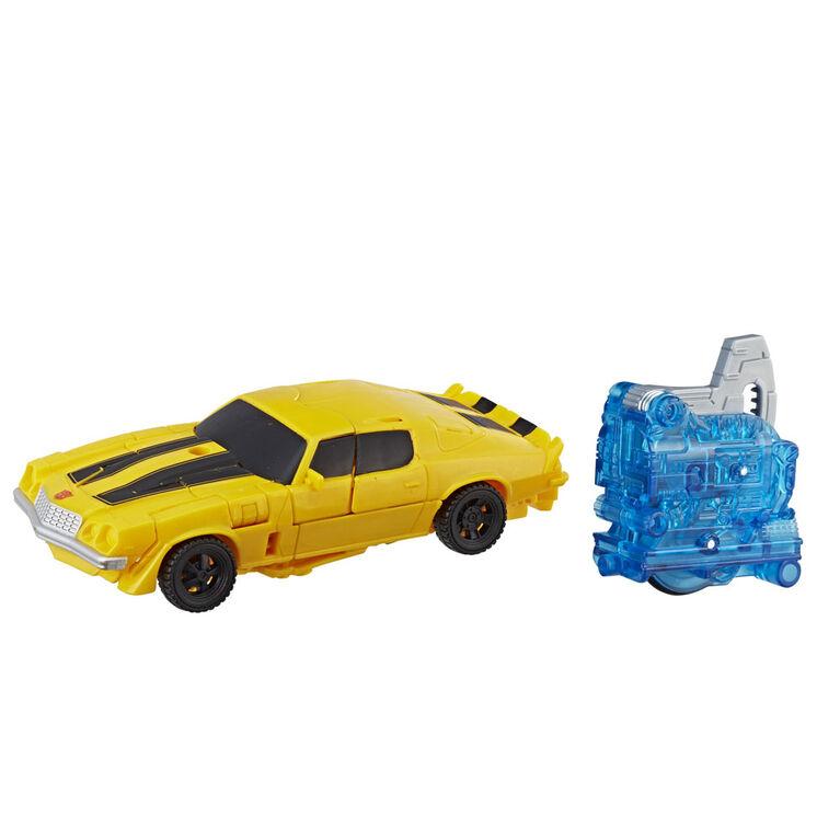 Transformers Bumblebee Energon Igniters Power Plus Series CAMARO BUMBLEBEE NEW