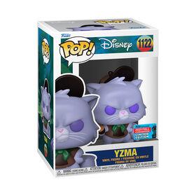POP Disney: Emperor's New Groove- Yzma as Cat Scout