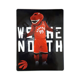 NBA Jeté Super Plush Toronto Raptors
