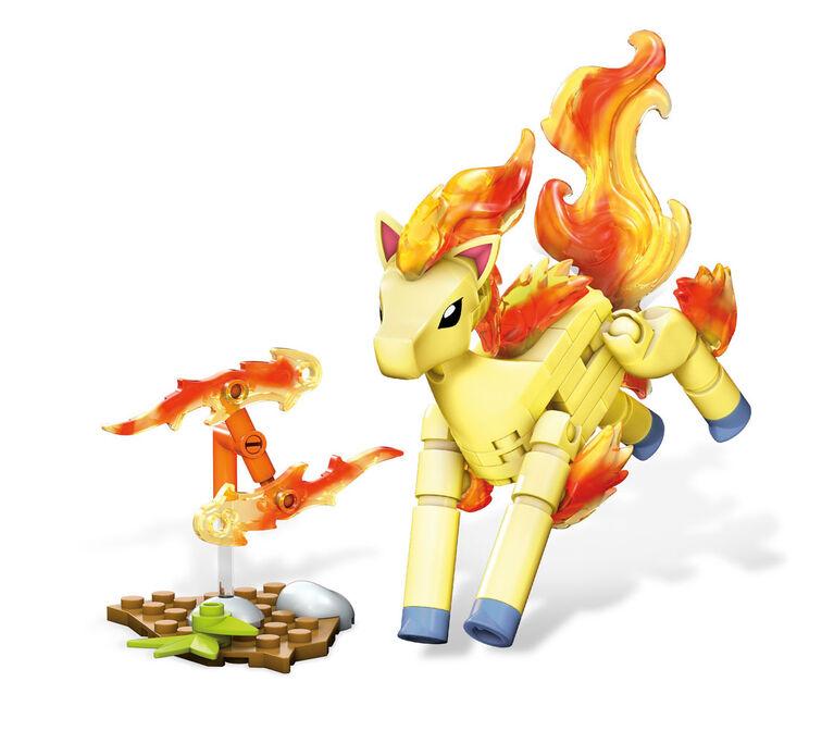 Mega Construx Pokémon Ponyta
