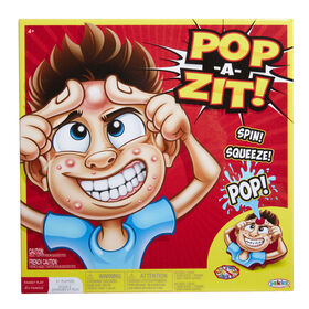 Pop-A-Zit Game