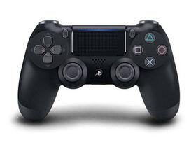 PlayStation Manette sans fil DualShockMD4 - Noir