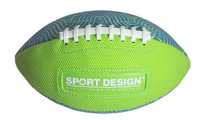 Fun Tech Football - Colours Vary