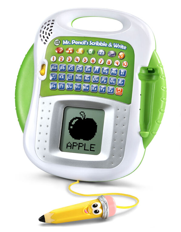 LeapFrog- Mr Pencil's Scribble & Write™- English Version
