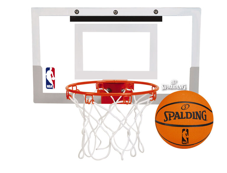 NBA Slam Jam Over-the-Door Unit