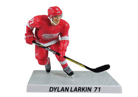 "Dylan Larkin Detroit Red Wings 6"" NHL Figures"