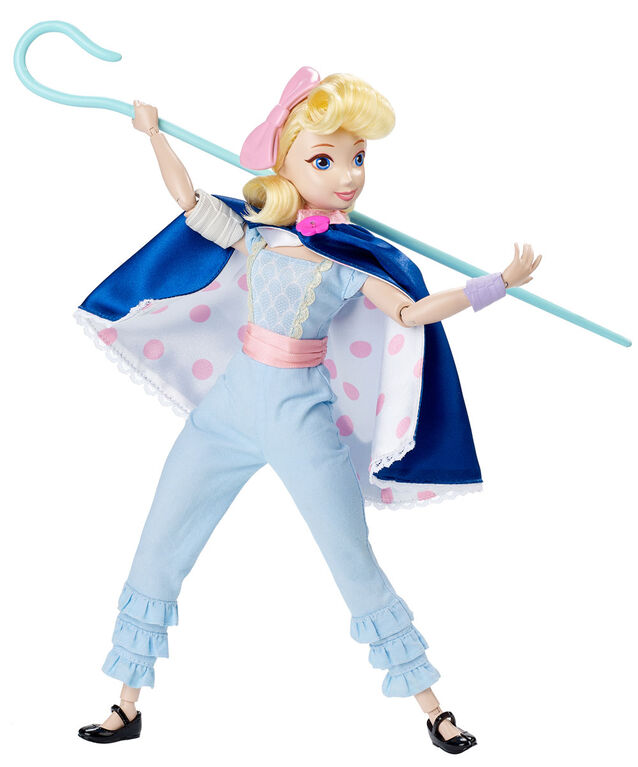 Disney Pixar Toy Story Epic Moves Bo Peep Action Doll