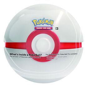 Boîte Pokéball Pokémon - 3e vague.
