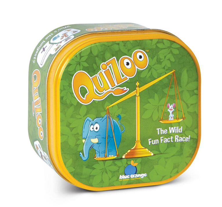 Quizoo Game