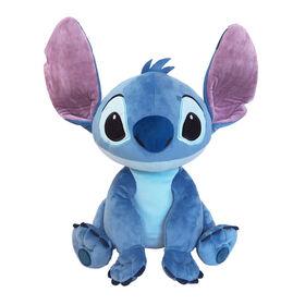 Disney: Lilo & Stitch - Stitch Moyenne Peluche