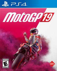 PlayStation 4 MOTOGP 19