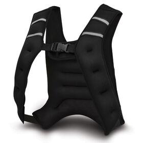 Aduro Peak Resistance Iron Weighted Vest - 6lbs