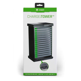 Xbox One snakebyte Charge:Tower