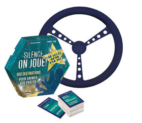 Gladius Silence on joue 3 - French Edition