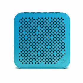 JLab Audio Crasher Mini Bluetooth Splashproof Haut-Parleur Bleu