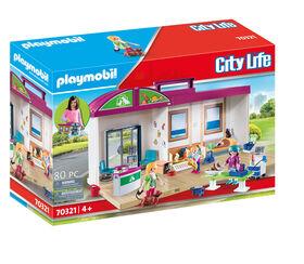 Playmobil - TAL Pet Clinic