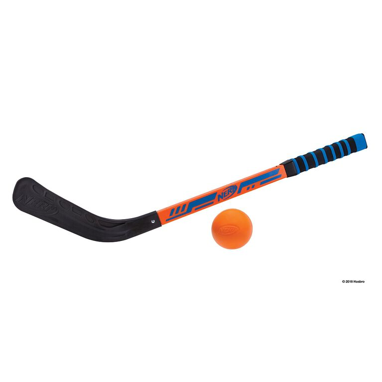 Hockey de rue Nerf Sports.