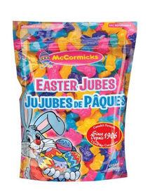 Mccormicks Jujubes De Pâques - Articles vendus individuellement