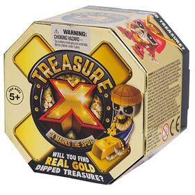 Moose Toys - Emb. unitaire Treasure X.