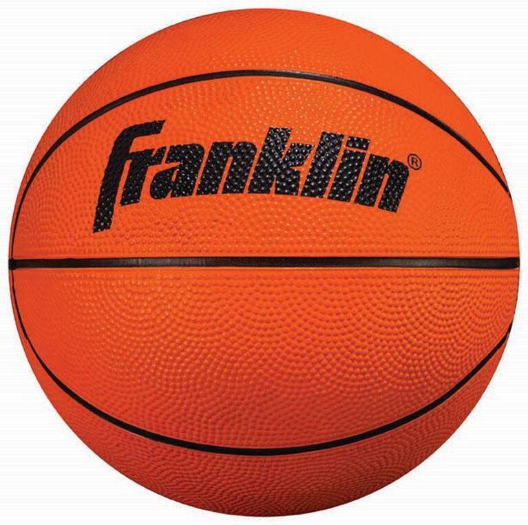 Franklin Sports Light-Up Pro Hoops
