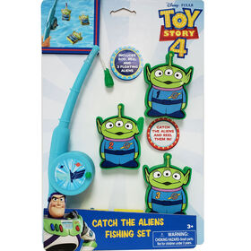 Small Fishing Set - Toy Story