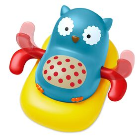 Skip Hop - Zoo Paddle & Go Owl
