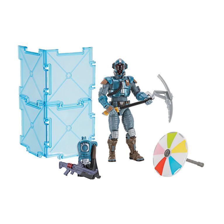 Fortnite Survival Kit - The Visitor