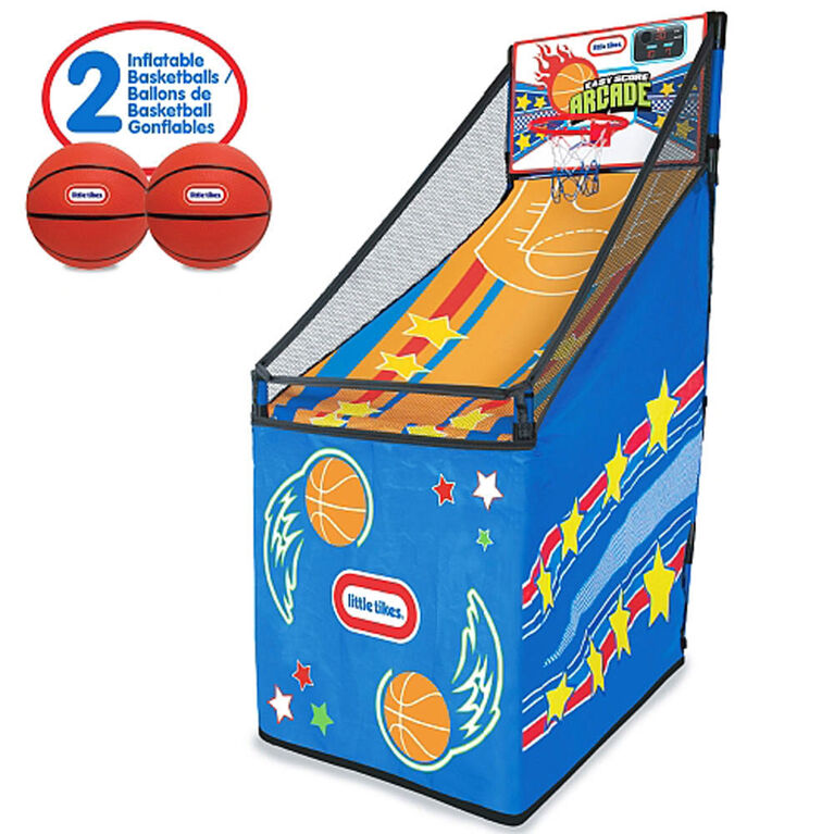 Easy Score Arcade Basketball - R Exclusive