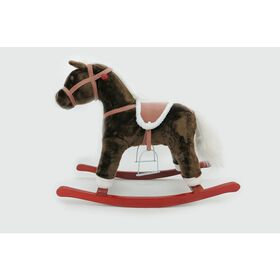 Animal Alley Rocking Horse