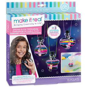 Make It Real Bijoux Terrarium Phosphorescents