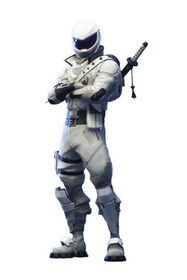 Fortnite Overtaker 7″ Action Figure